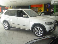 2008 BMW X5 Xdrive30d At  Western Cape Paarden Island