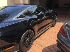 2017 Ford Mustang 5.0 GT Auto Kwazulu Natal Pietermaritzburg