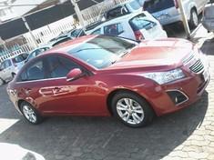 2014 Chevrolet Cruze 1.6 Ls 5dr  Gauteng Jeppestown
