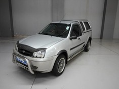 2006 Ford Bantam 1.6i Ac Pu Sc  Gauteng Boksburg