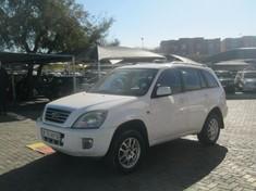 2011 Chery Tiggo 2.0 Txe  Gauteng North Riding