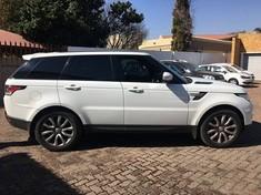 2013 Land Rover Range Rover Sport 3.0 TDV6 HSE Gauteng Boksburg
