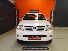 2008 Toyota Hilux 2.7 VVTi RB SRX Double Cab Bakkie Kwazulu Natal Pietermaritzburg