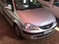 2007 TATA Indica 1.4 Lsi  North West Province Hartbeespoort