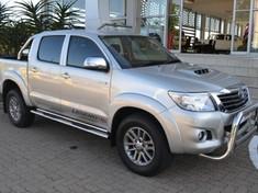 2015 Toyota Hilux 3.0 D-4D LEGEND 45 4X4 Double Cab Bakkie Kwazulu Natal Hillcrest