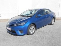 2016 Toyota Corolla 1.6 Prestige Eastern Cape Port Elizabeth