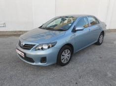 2016 Toyota Corolla Quest 1.6 Eastern Cape Port Elizabeth