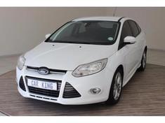 2013 Ford Focus 2.0 Gdi Trend Powershift  Gauteng Boksburg