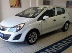 2014 Opel Corsa 1.4 Essentia 5dr  Gauteng Four Ways