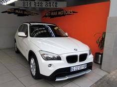 2011 BMW X1 Sdrive18i At  Gauteng Pretoria