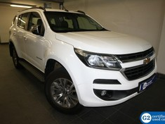 2016 Chevrolet Trailblazer 2.8 LTZ 4X4 Auto Eastern Cape Port Elizabeth