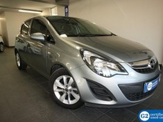 2014 Opel Corsa 1.4 Essentia 5dr  Eastern Cape Port Elizabeth