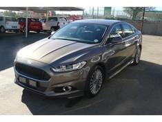 2016 Ford Fusion 2.0 TDCi Titanium Powershift Western Cape Oudtshoorn