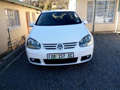 2007 Volkswagen Golf 2.0 Comfortline  Northern Cape Colesberg