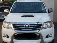 2015 Toyota Hilux 3.0 D-4D LEGEND 45 RB Single Cab Bakkie Kwazulu Natal Durban
