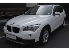 2013 BMW X1 Sdrive20d At  Gauteng Pretoria