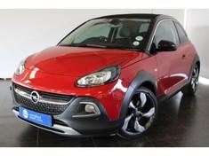 2016 Opel Adam 1.0T Rocks 3-Door Gauteng Boksburg