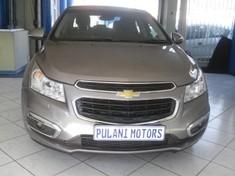 2015 Chevrolet Cruze 1.6 Ls 5dr  Gauteng Johannesburg