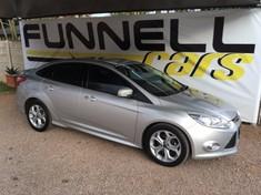 2013 Ford Focus 1.6 Ti Vct Trend  Kwazulu Natal Hillcrest