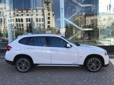2012 BMW X1 Sdrive20d Innovations At Western Cape Cape Town