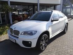 2014 BMW X6 Xdrive40d M Sport  Gauteng Midrand