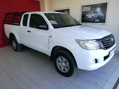 2015 Toyota Hilux 2.5 D-4D RB SRX PU XTRA CAB Northern Cape Hartswater