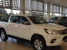2017 Toyota Hilux 2.8 GD-6 RB RaiderDCab Auto  DARREN 0827816634 Kwazulu Natal Hillcrest