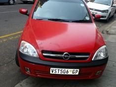 2007 Opel Corsa 1.4 Comfort  Gauteng Johannesburg
