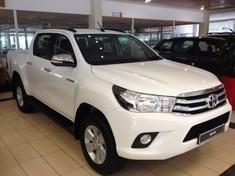 2017 Toyota Hilux 2.8 GD-6 Raider 4x4 DCab CALL DARREN 0827816634 Kwazulu Natal Hillcrest