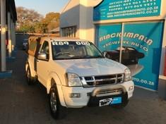 2005 Isuzu KB Series KB 300 D-TEQ LX Single Cab Bakkie Gauteng Pretoria North
