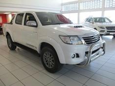 2015 Toyota Hilux 3.0 D-4D LEGEND 45 RB Double Cab Bakkie Kwazulu Natal Vryheid
