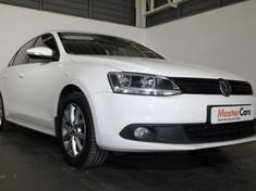 2012 Volkswagen Jetta Vi 1.4 Tsi Comfortline Dsg  Eastern Cape East London