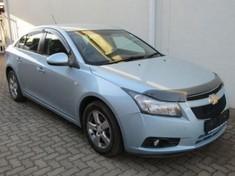 2012 Chevrolet Cruze 1.8 Ls  Kwazulu Natal Newcastle