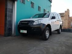 2013 Isuzu KB Series 250 D-TEQ Fleetside Safety Single cab Bakkie Kwazulu Natal Pietermaritzburg
