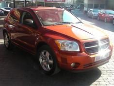 2007 Dodge Caliber 1.8 Sxt  Gauteng Kempton Park