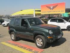 2002 Jeep Cherokee 3.7 Limited At Gauteng North Riding