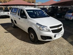 2014 Chevrolet Corsa Utility UITILTY 1.4 AC AND CANOPY Western Cape Kuils River
