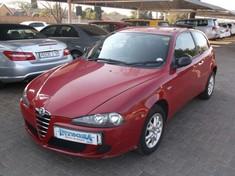 2006 Alfa Romeo 147 1.6 Progression 3dr  Gauteng Roodepoort