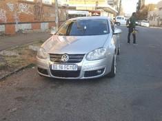 2011 Volkswagen Jetta 1.4 Tsi Comfortline Gauteng Johannesburg
