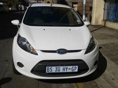 2012 Ford Fiesta 1.4 Ambiente  Gauteng Johannesburg