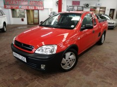 2009 Opel Corsa Utility Call Sam 081 707 3443 Western Cape Goodwood
