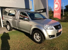 2015 GWM Steed 5 2.4 Pu Sc Western Cape George