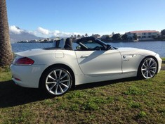 2010 BMW Z4 Sdrive30i At  Western Cape Milnerton
