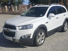 2011 Chevrolet Captiva 3.0 Ltz 4x4 At  Eastern Cape Port Elizabeth