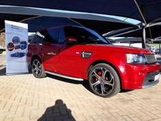 2013 Land Rover Range Rover 5.0 V8 Sc Autobiography  Gauteng Roodepoort
