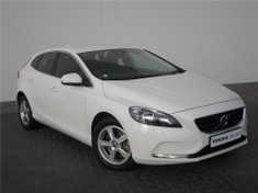 2015 Volvo V40 T3 Momentum Geartronic Eastern Cape Port Elizabeth