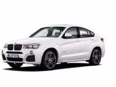 2015 BMW X4 xDRIVE20i M Sport Gauteng Sandton