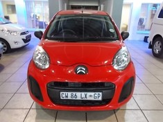 2014 Citroen C1 1.0 Attraction 3-Door North West Province Potchefstroom
