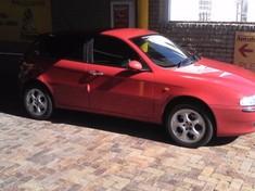 2005 Alfa Romeo 147 2.0 T.spark 5dr Western Cape Bellville