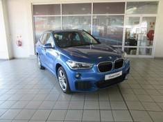 2016 BMW X1 sDRIVE18i M Sport Auto Mpumalanga Nelspruit